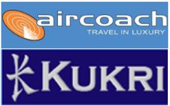 aircoach kukri